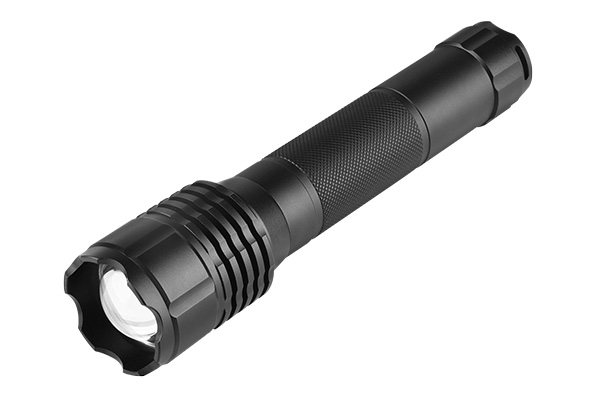 2000lumen CREE zoomable flashlights 9x AA batteries