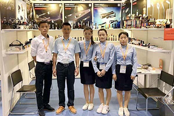 2017 Oct. Hong Kong Electronics Fair featured image