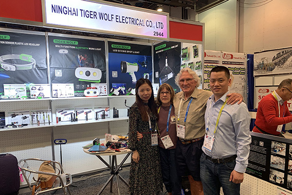 2019 May. National Hardware Show1 featured image