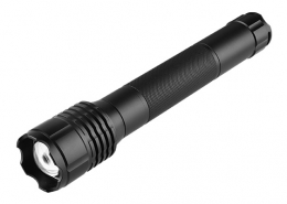 3000lumen CREE zoomable flashlights 12x AA batteries