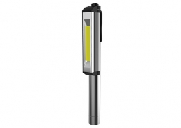 Cob led pen light 300LM 3x AAA battery