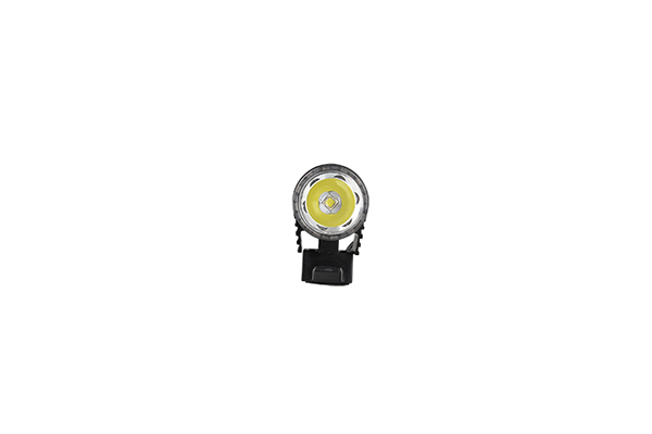 LED bicycle lights with external power supply 1