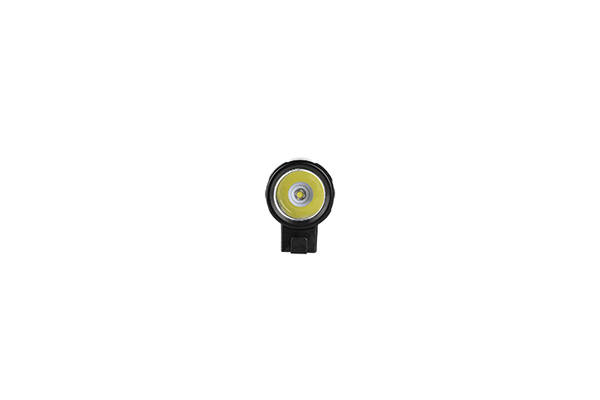 Small LED light for bike with Strobe and SOS function 1