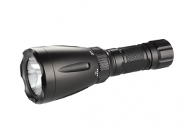 Waterproof flashlight for diving CREE LED IP68