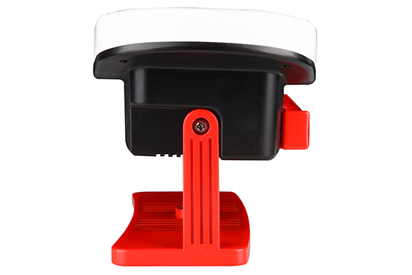 Work lights with handle can play audio music via bluetooth 5