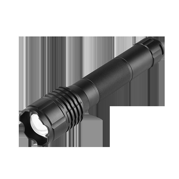 1187A 2000LM CREE flashlights on homepage slider