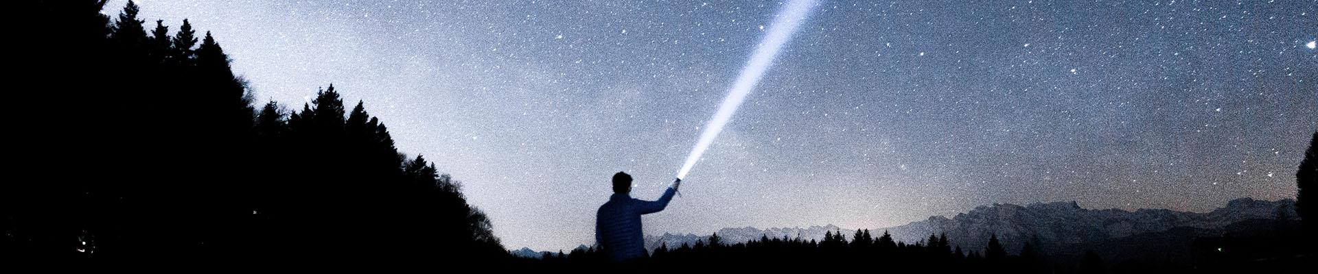 flashlights scenario